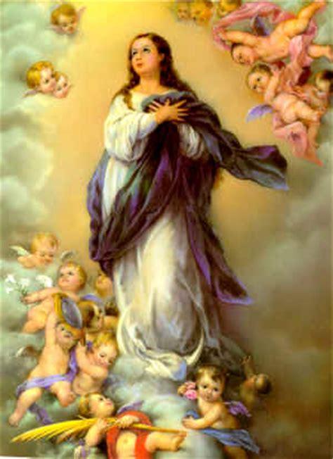 imagenes virgen maria inmaculada concepcion imagenes religiosas inmaculada concepcion de maria