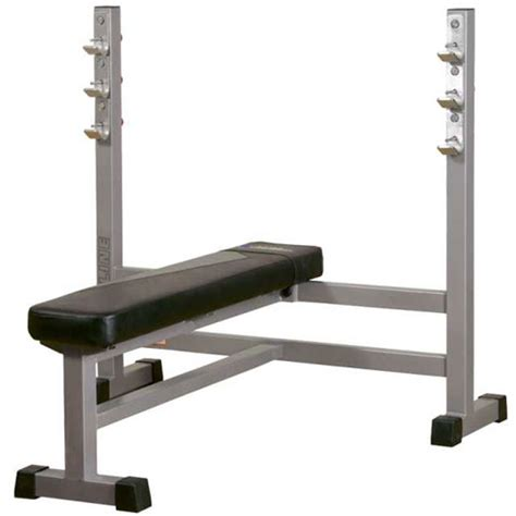 flat bench with rack bench racks 28 images york oly flat bench press with gun racks sweatband white