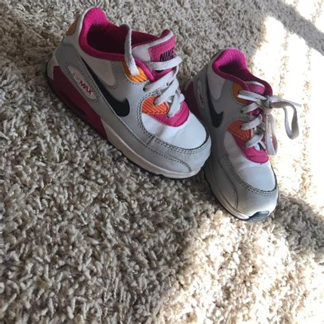toddler size 8 nike shoes nike nike air max toddler size 8 from rachelle s closet
