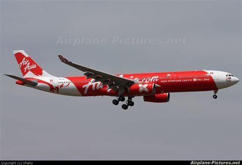 airasia perth 9m xxa airasia x airbus a330 300 at perth wa photo id