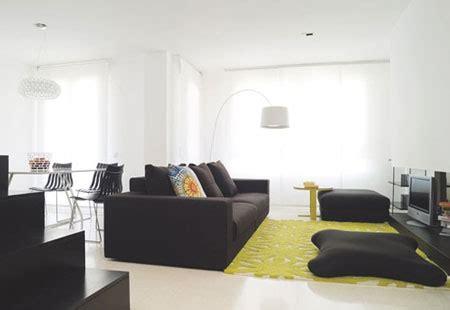 imagenes paredes minimalistas decoracion minimalista