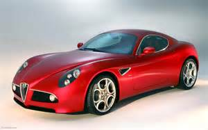 Alfa Romeo C8 Alfa Romeo 8c Competizione Widescreen Car Wallpaper