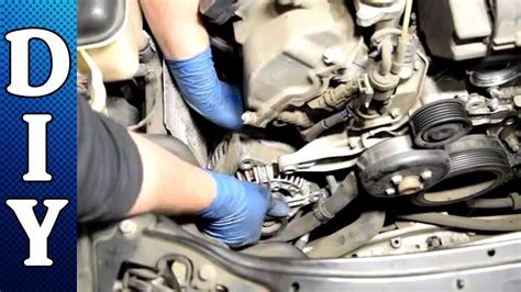 mercedes alternator problems how to remove and replace an alternator mercedes c240
