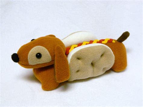 puppies plush stuffed plush dachshund