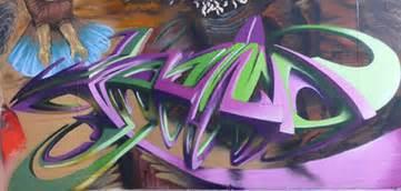 Pensar que algunos dicen que el graffiti no es arte solo miren y