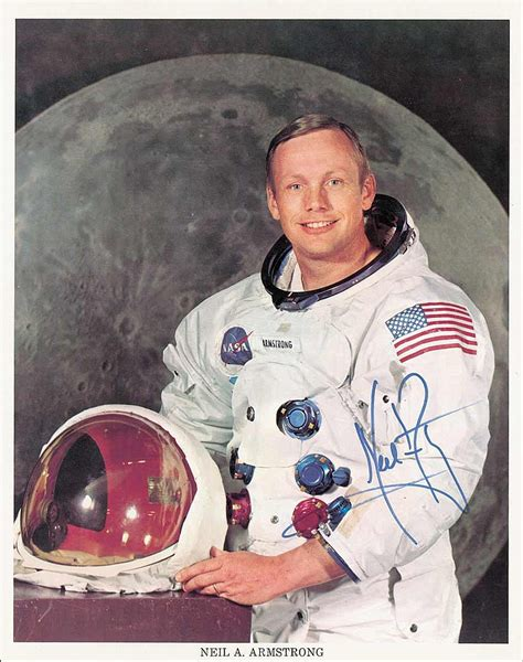 biography of neil armstrong nasa neil armstrong works on sale at auction biography