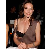 CLAIRE FORLANI 8X10 PHOTO PICTURE HOT SEXY CANDID 16  EBay