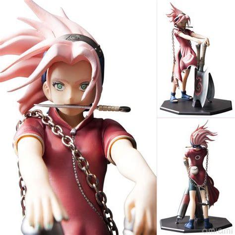 sakura action figure