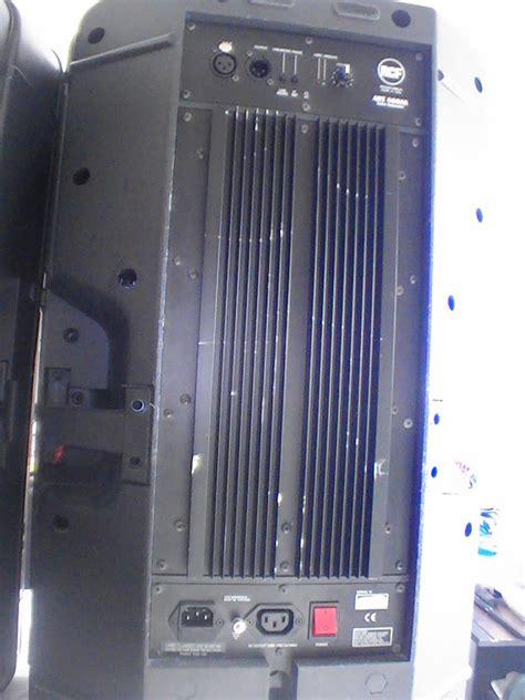 Speaker Aktif Rcf 500 rcf 500 a image 281556 audiofanzine