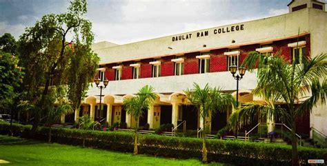 Delhi School Of Economics Mba Cut 2016 by Top 10 Cus Colleges Of Delhi
