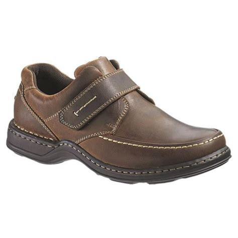 Hush Puppies Hp02 Brown Black s hush puppies 174 jeffrey shoes 164467 casual shoes