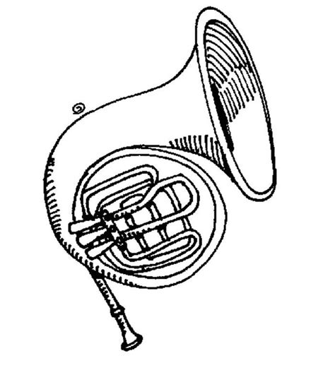 band instruments coloring pages kids n fun com 62 coloring pages of musical instruments