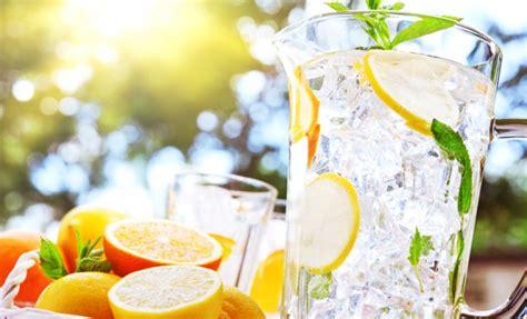 Detox Dengan Infused Water by Q A Detox Water Apakah Itu Smartmama