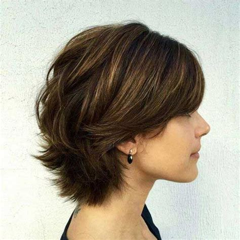 haistyles for short layered hair at the ackward stage 20 short haircuts with layers short hairstyles