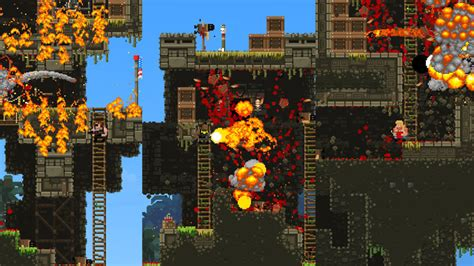 broforce download full free broforce download