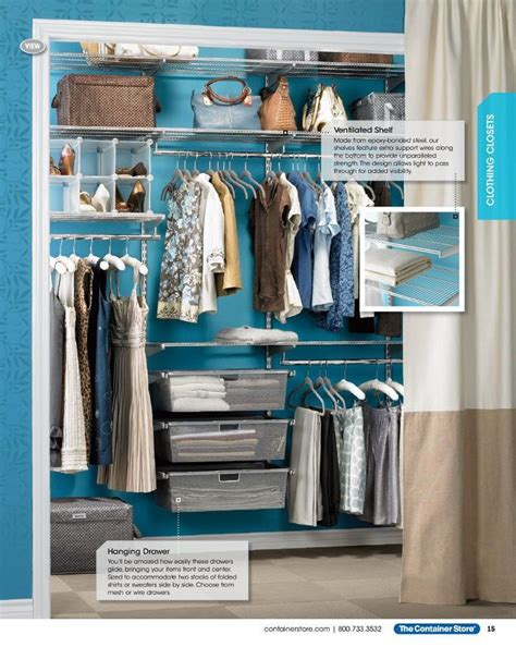 25 best ideas about elfa closet on closet