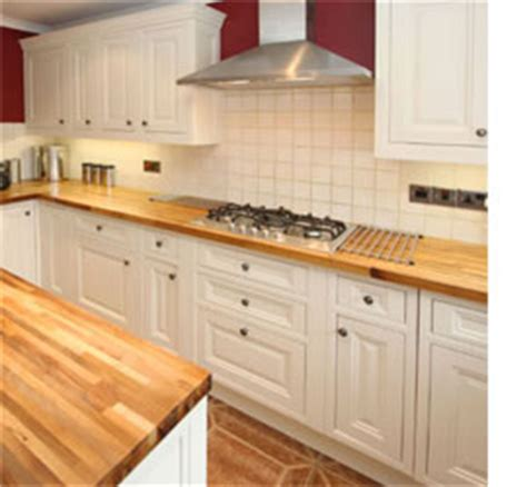 Can You Re Laminate Kitchen Cabinets by Home Dzine Kitchen Solid Wood Countertops For Kitchens