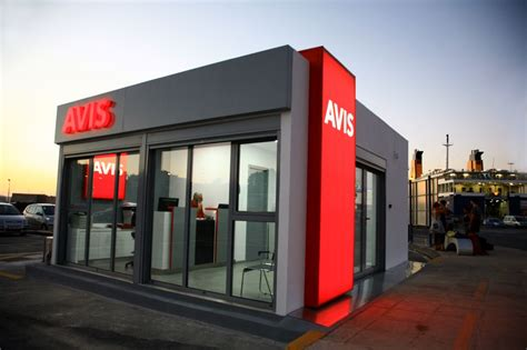 Car Hire Heraklion Port avis hellas opens rental station at heraklion port in