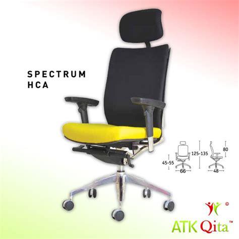 Savello Kursi Kantor Spectrum Lca kursi kantor