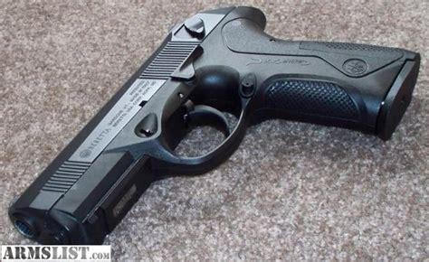 Beretta Px 4 40 armslist for trade nib beretta px4 40cal with