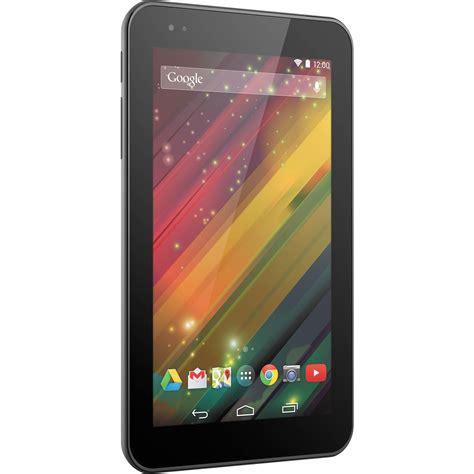 Hp Tablet 4g hp 8gb 7 plus g2 7 quot wi fi 4g tablet t mobile k1n04ua aba