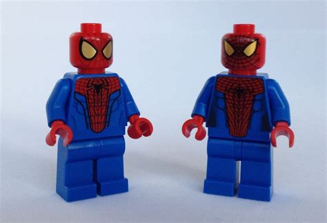 Spider Uk Minifigure Lego Bootleg lego spider minifigure comparison review