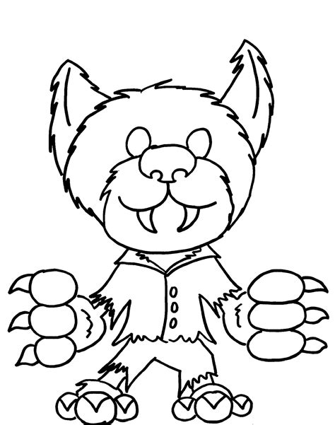 little monsters coloring pages little monster halloween coloring pages free printable