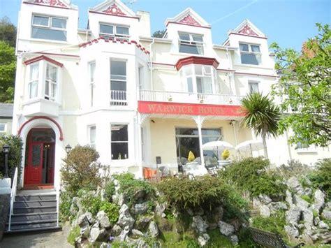 Warwick Llandudno Wales Inn Reviews Tripadvisor House Hotel Llandudno
