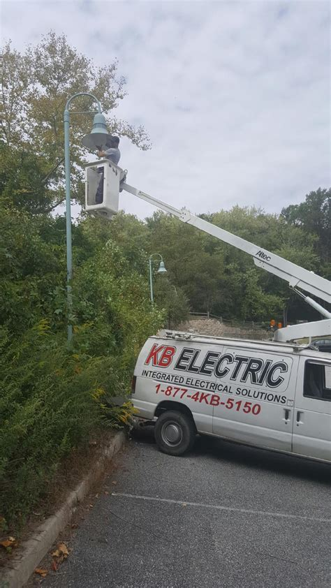 Property Management Electrician Services 1 In
