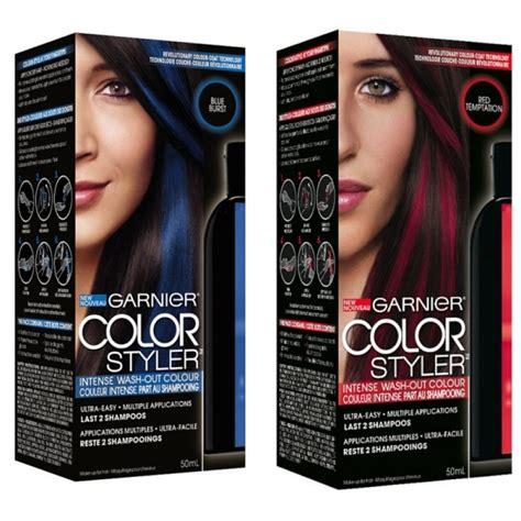 garnier color styler garnier hair dye makeup most wanted