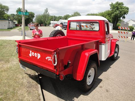 willys jeep pickup willys truck related images start 200 weili automotive