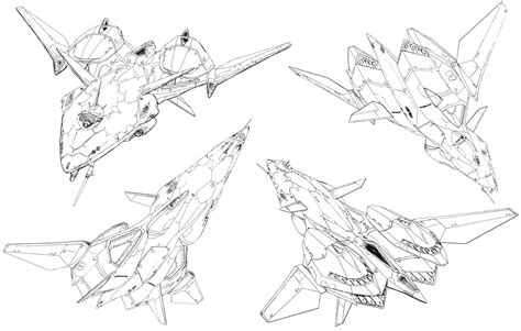 ghost fighter coloring pages general galaxy qf 4000 aif 7s ghost fighter sms type