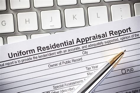 home appraisals and your mortgage accunet mortgage