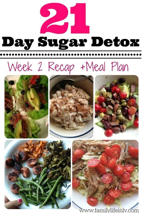 Snacks During Sugar Detox by 21 Day Sugar Detox Week 2 Recap Our 21dsd