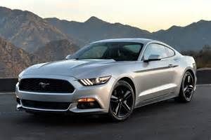 Ford Mustang Ecoboost 2015 Ford Mustang Ecoboost Review Photo Gallery Autoblog