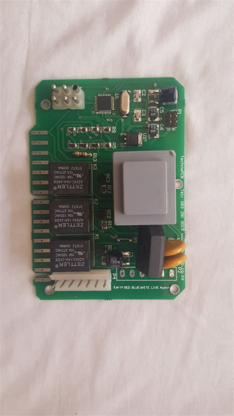 garage gate motors universal  challenger  digidoor motor controller card  listed