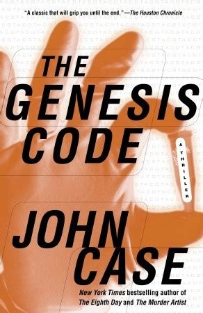 the genesis code the genesis code by reviews discussion