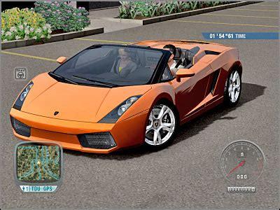 slowest lamborghini lamborghini cars test drive unlimited guide