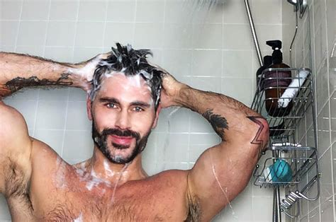 Guys Showering by Are Taking Photos Of Themselves Showering To Fight Hiv