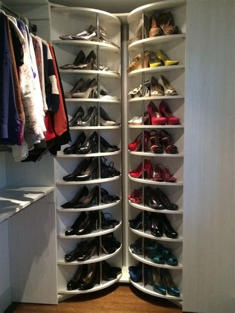 the revolving closet organizer a must in every