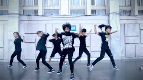tutorial dance infinite back back infinite dance cover the a code 1st cover