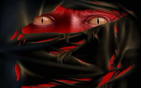 imagenes oscuras de terror mirada del demonio im 225 genes de miedo y fotos de terror
