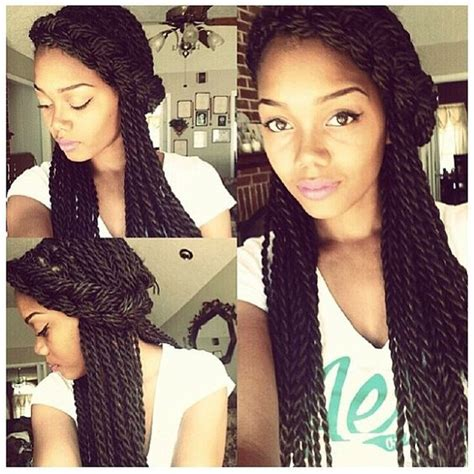 can african twist get wet 15 senegalese twists styles you can use for inspiration