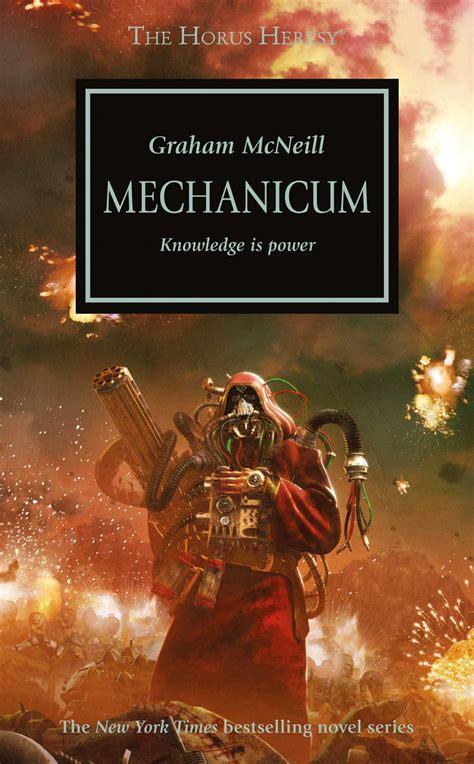 Pdf False Horus Heresy Graham Mcneill by Mechanicum Book By Graham Mcneill Official Publisher