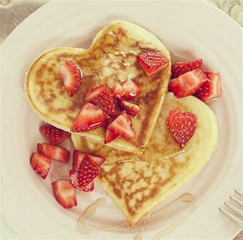 17 best ideas about heart shaped pancakes on pinterest valentines breakfast valentines day
