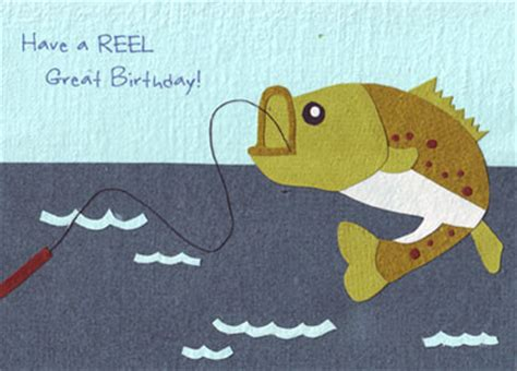 Fishing Birthday Cards Birthday Cards From Africa