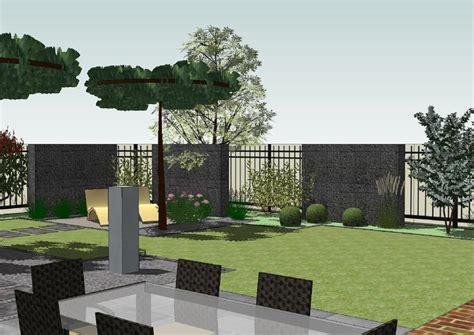 Garten Gestalten Mit Bäumen by Gartendesign Senger In Ennigerloh