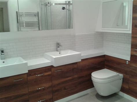 Bathroom Fitted Furniture Uk Fitted Bathroom Furniture Inspirational Bathrooms Pinterest