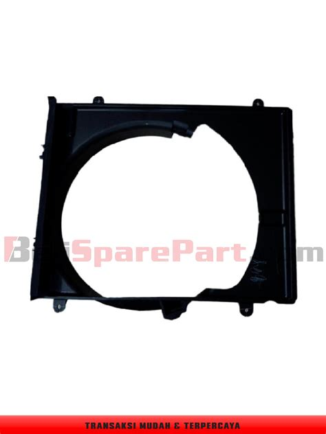 Radiator Ford Everest Xlt 2 5 L kipas radiator