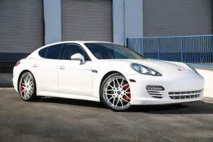 4 Door Porsche Price Used Wedding Car Limo Bergen County New Jersey